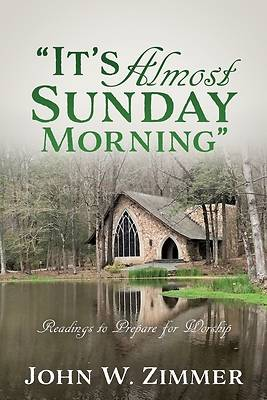 "Picture of ""It's Almost Sunday Morning"""