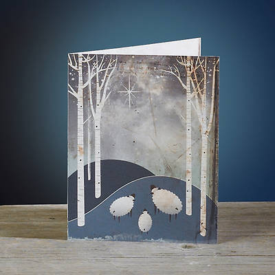 His Light Guide You Christmas Boxed Cards