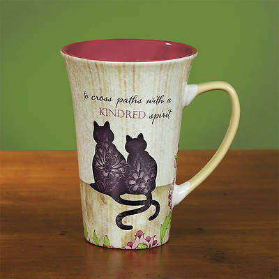 Kindred Spirit ?Latte Mug
