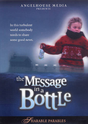 The Message in a Bottle DVD