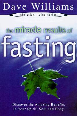 Picture of The Miracle Results of Fasting