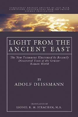 Light from the Ancient East