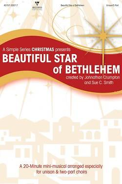 Beautiful Star of Bethlehem Listening CD