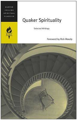 Picture of Quaker Spirituality