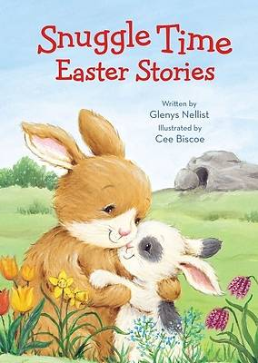 Picture of Snuggle Time Easter Stories