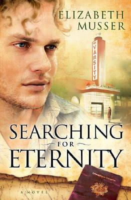 Searching for Eternity [ePub Ebook]