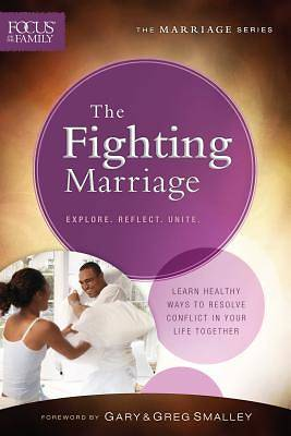 The Fighting Marriage [ePub Ebook]
