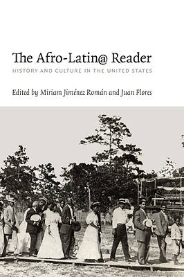 Picture of The Afro-Latin@ Reader
