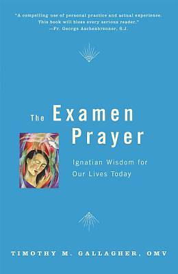 Picture of The Examen Prayer