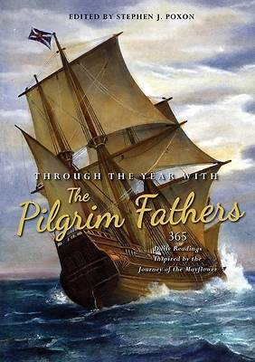 Picture of Through the Year with the Pilgrim Fathers