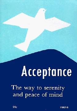 Acceptance-Pack of 25