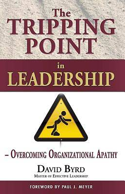 The Tripping Point in Leadership