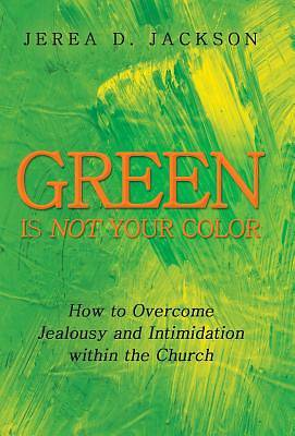 Picture of Green Is Not Your Color