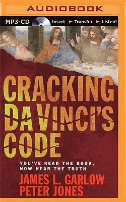 Cracking Da Vincis Code