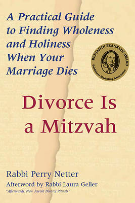 Divorce Is a Mitzvah