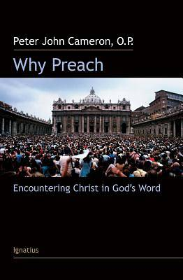 Picture of Why Preach