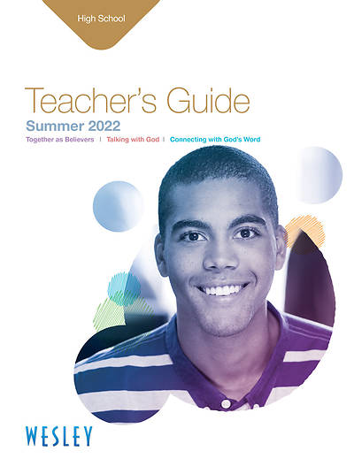 Wesley High School Teachers Guide Summer
