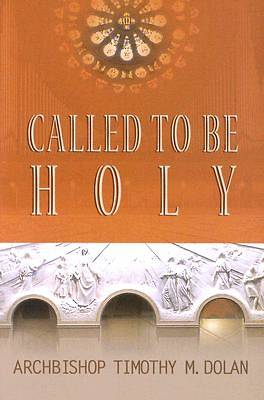 Picture of Called to Be Holy