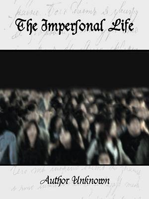 The Impersonal Life [Adobe Ebook]
