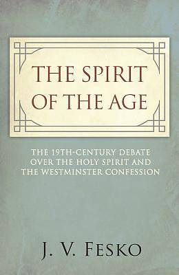 Picture of The Spirit of the Age