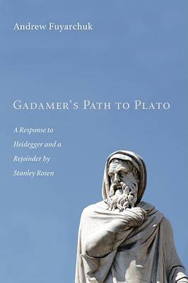 Gadamers Path to Plato