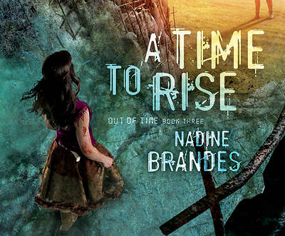 Picture of A Time to Rise, Volume 3