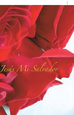 Picture of Jesus Mi Salvador