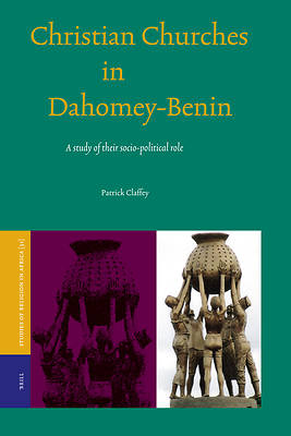 Picture of Christian Churches in Dahomey-Benin