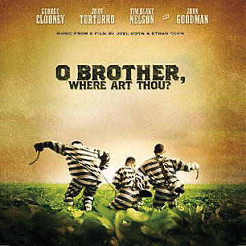 O Brother Where Art Thou CD Soundtrack 1 of 3