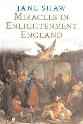 Picture of Miracles in Enlightenment England