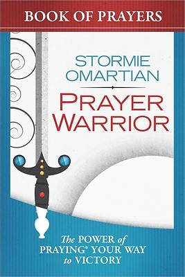 Picture of The Power of a Prayer? Warrior Book of Prayers