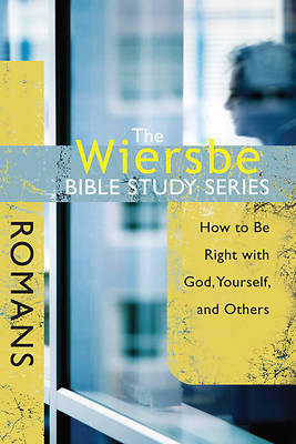 Picture of The Wiersbe Bible Study Series - Romans