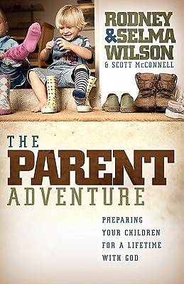 Picture of The Parent Adventure