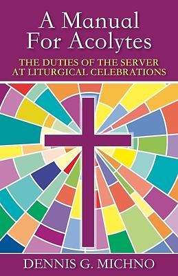 A Manual for Acolytes [ePub Ebook]
