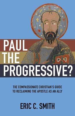 Picture of Paul the Progressive?