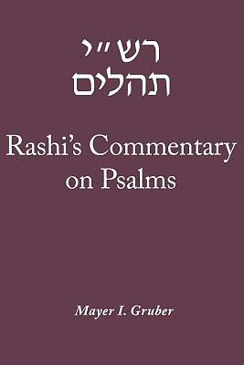Rashis Commentary on Psalms