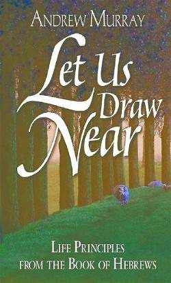 Picture of Let Us Draw Near