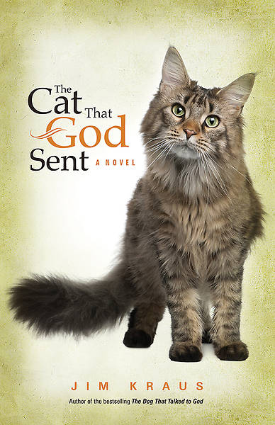 Picture of The Cat That God Sent - eBook [Adobe]