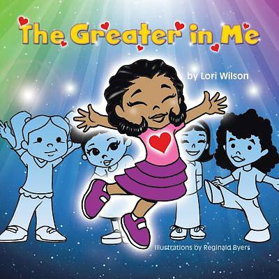 Picture of The Greater in Me