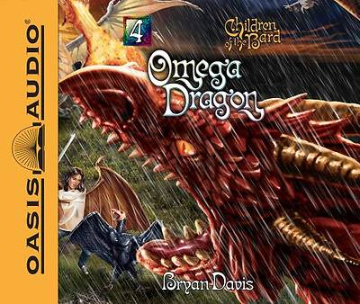 Omega Dragon (Library Edition)