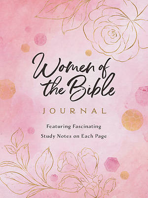 Picture of Women of the Bible Journal