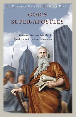 Picture of God's Super-Apostles