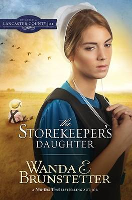 Picture of The Storekeeper's Daughter