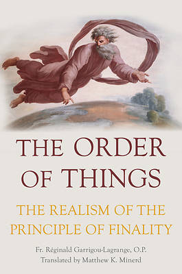 Picture of The Order of Things