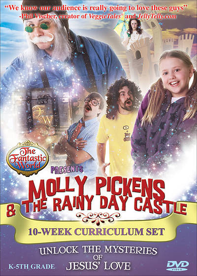 Molly Pickens & The Rainy Day Castle