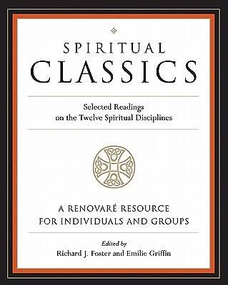 Picture of Spiritual Classics