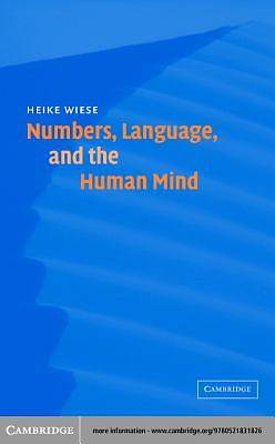 Numbers, Language, and the Human Mind [Adobe Ebook]