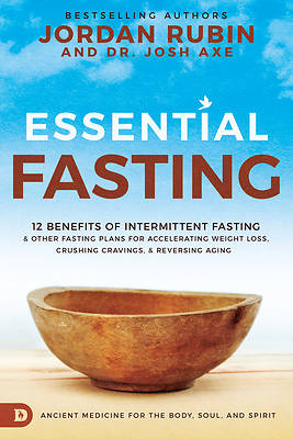 Picture of Essential Fasting