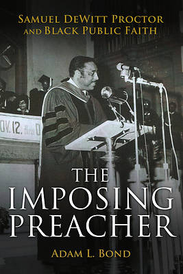 Picture of The Imposing Preacher
