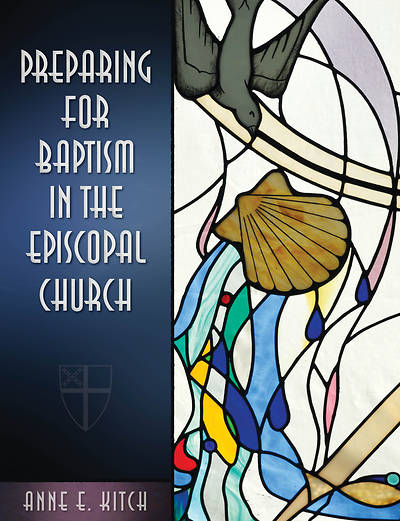 Preparing for Baptism in the Episcopal Church [ePub Ebook]